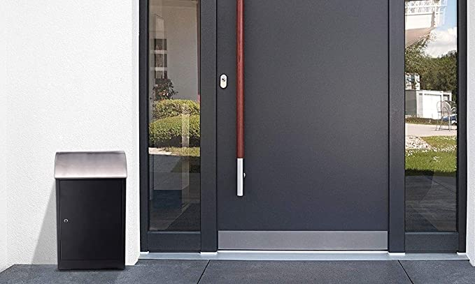 Where to Put Your Parcel Drop Box For Home